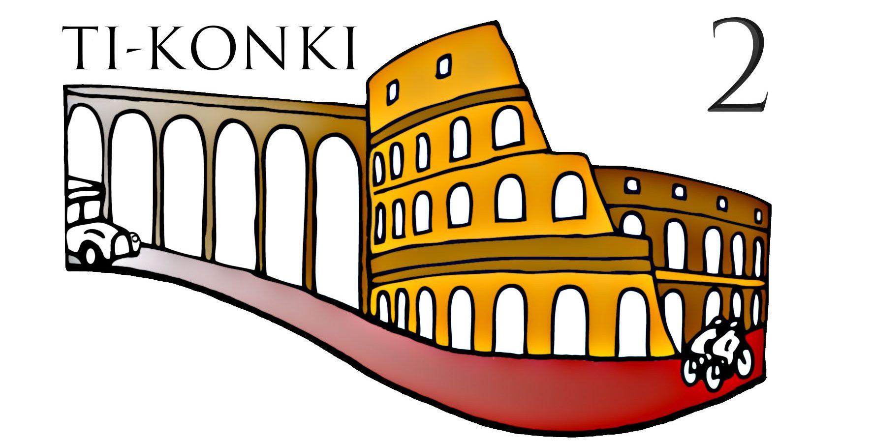 Ti-Konki Challenge